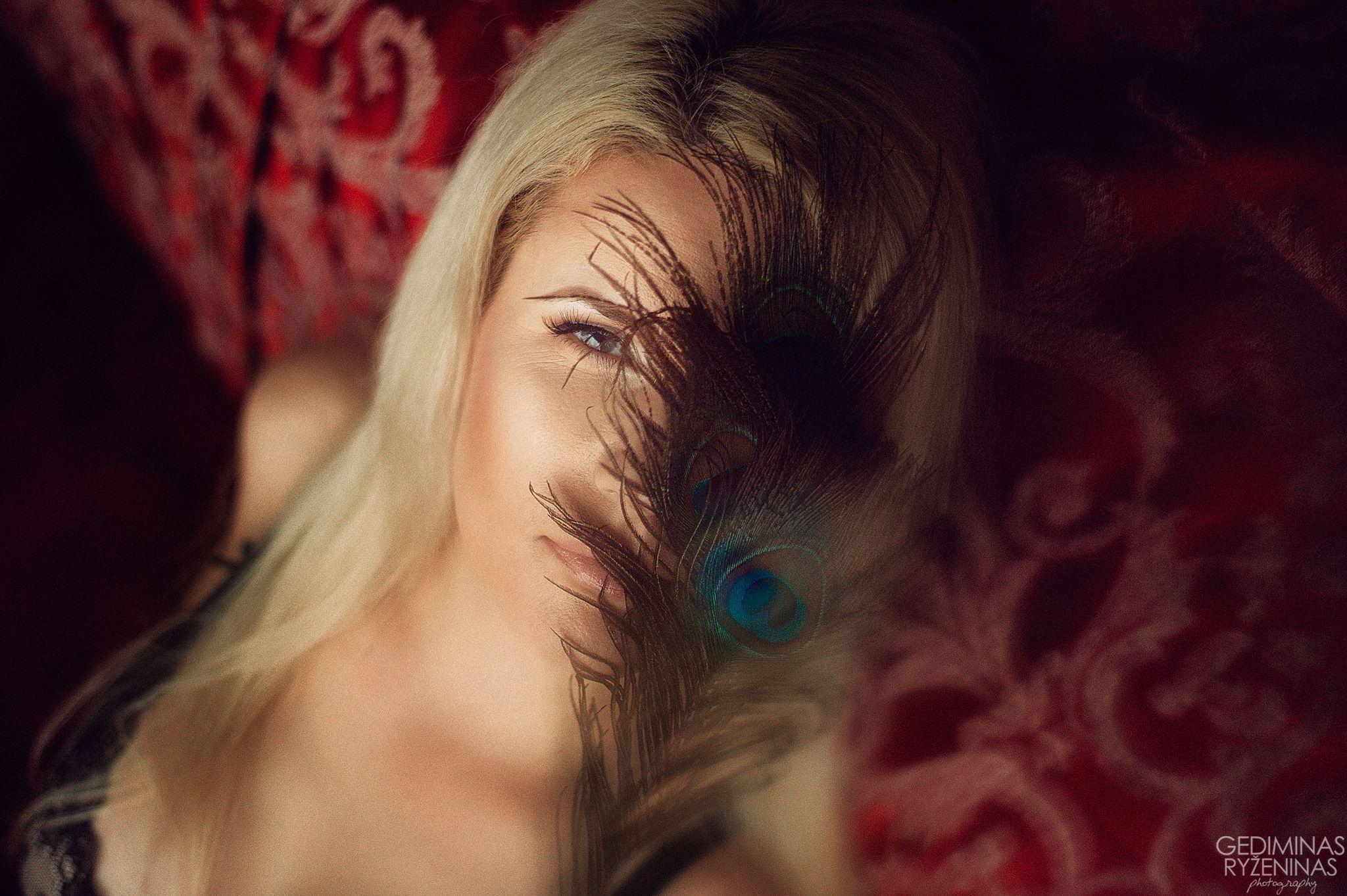 Ilonos budariška fotosesija