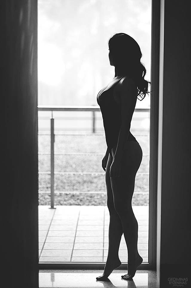 Erotine fotosesija